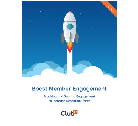 Boost Member Engagement (For Clubs)
