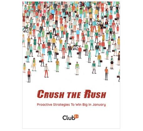 Crush the Rush: