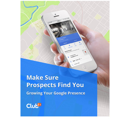 Make Sure Prospects Find You - Growing Your Google Presence