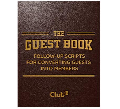 Sales & Retention Handbook for Clubs