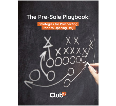 The Pre-Sale Playbook Strategies and Tools to Grow Your Fitness Business Before You Open Your Doors