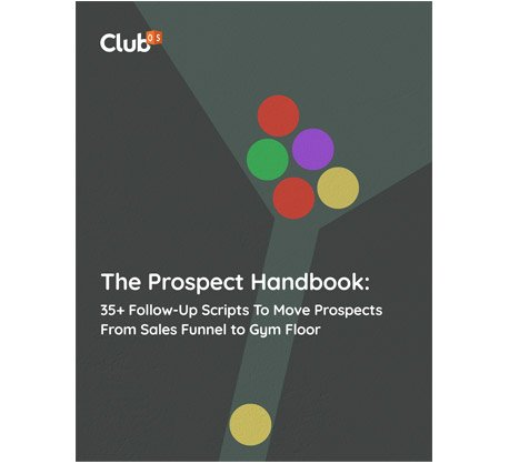 Sales & Retention Handbook for Clubs