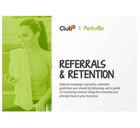 Referrals and Retention