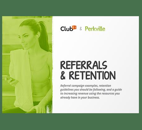 Referrals and Retention