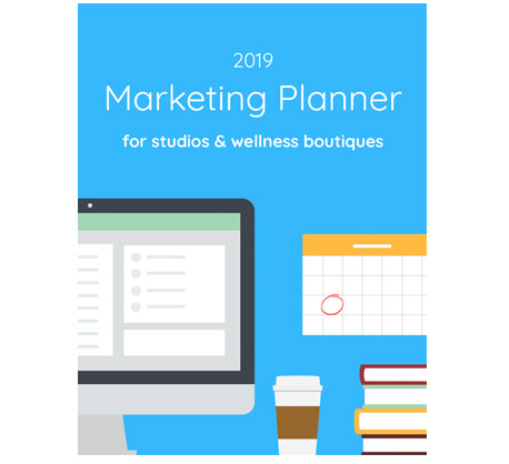 Marketing Planner for Studios