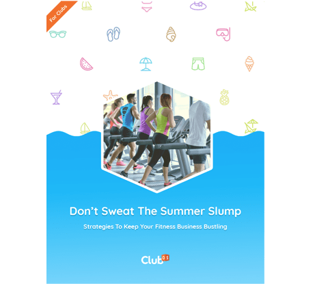 Don't Sweat The Summer Slump