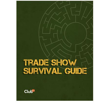 Trade Show Survival Guide
