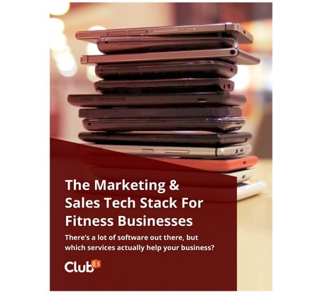 The Marketing & Sales Tech Stack For Fitness Businesses