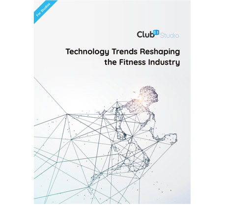 Technology Trends Reshaping the Fitness Industry (For Studios)